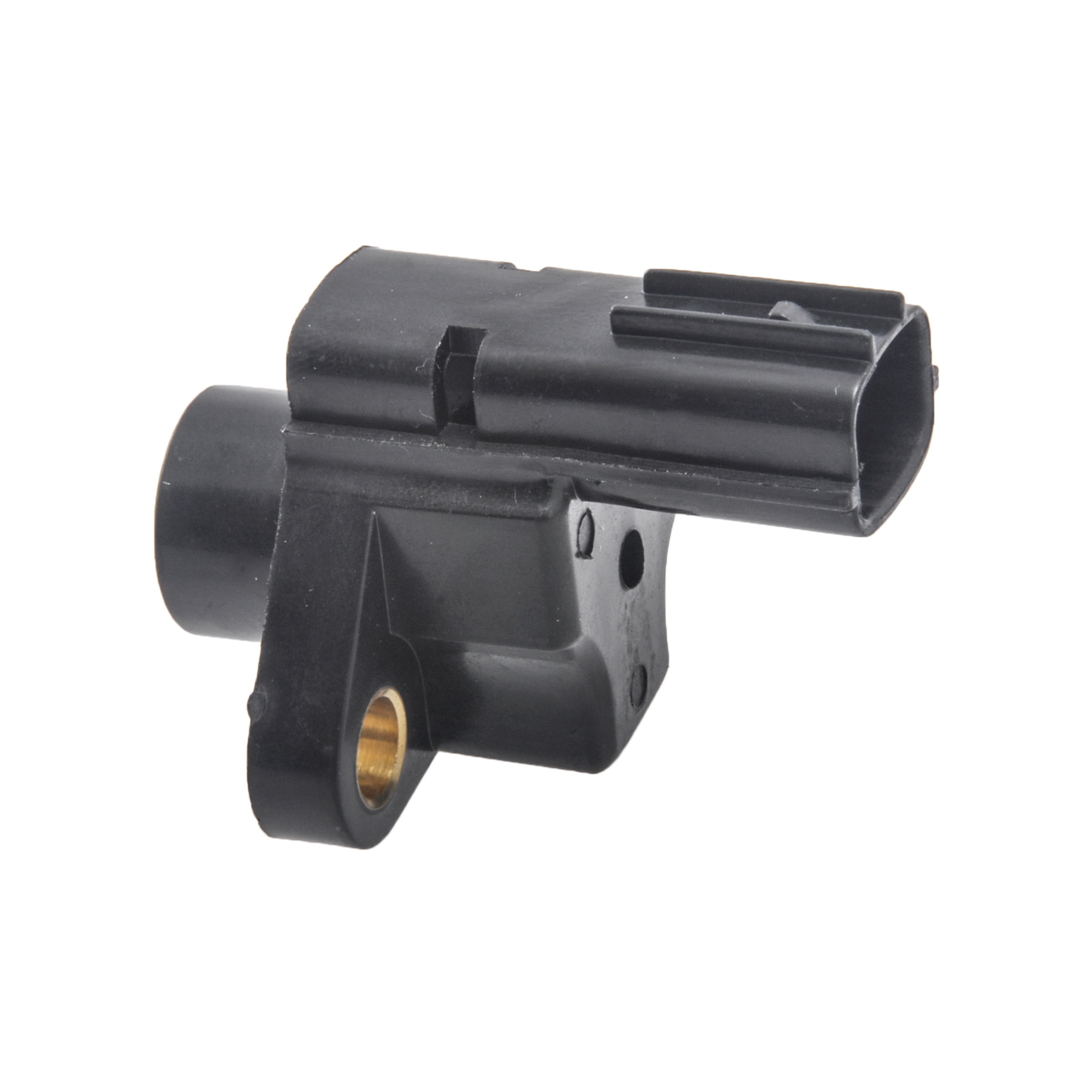 [How To Replace 1996 Geo Metro Crank Angle Sensor