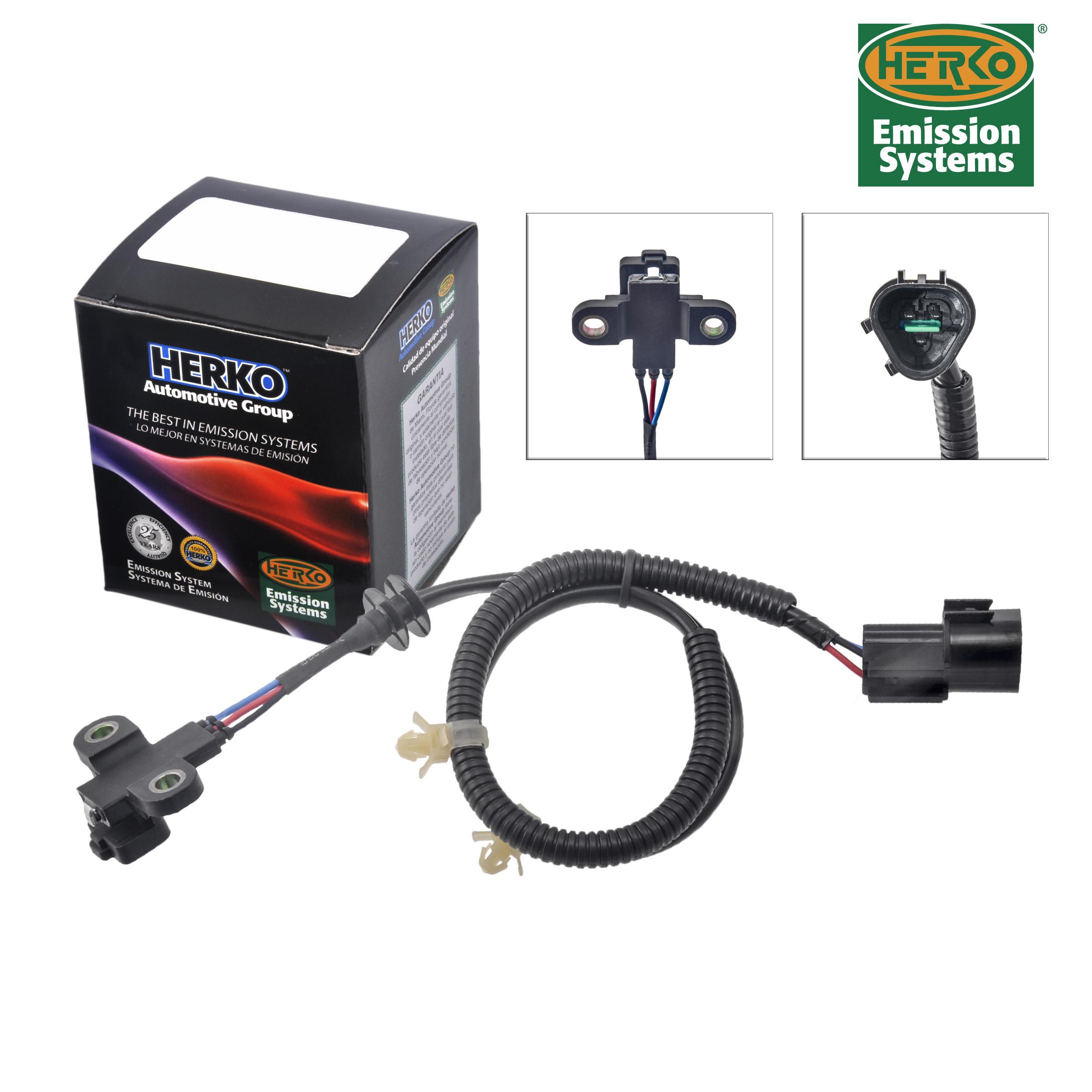 New Herko Crankshaft Position Sensor CKP2023 For Dodge