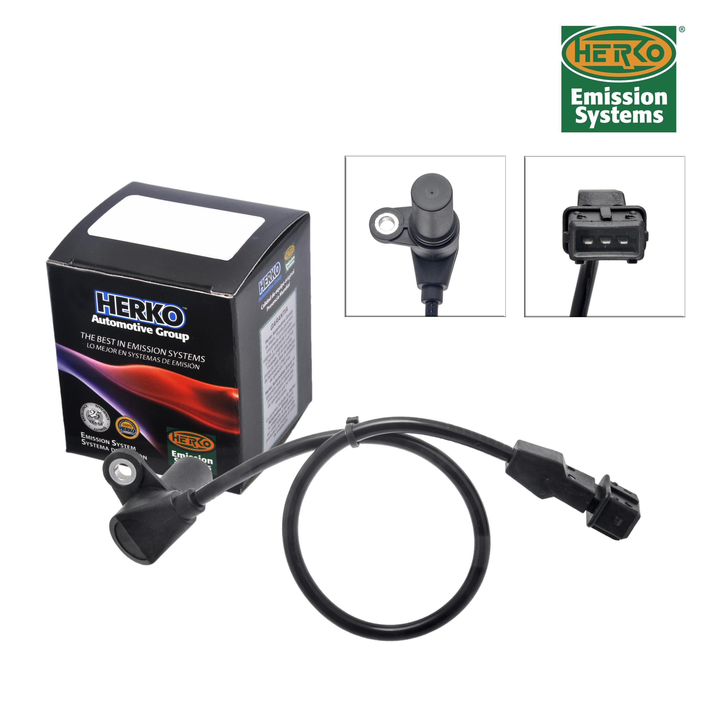 New Herko Crankshaft Position Sensor CKP2056 For Chevrolet