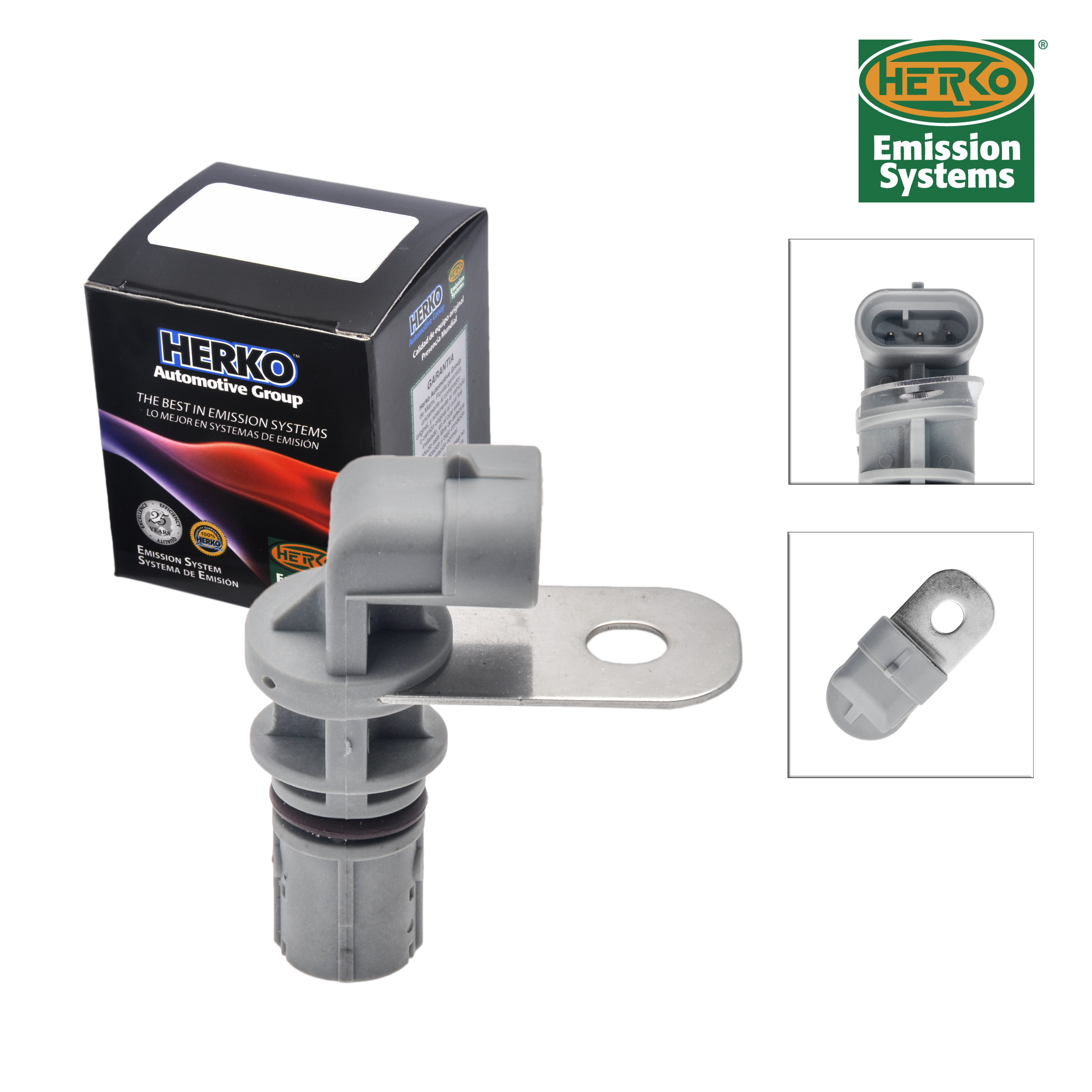 Crankshaft Position Sensor Code Fix: New Herko Crankshaft Position Sensor CKP2058