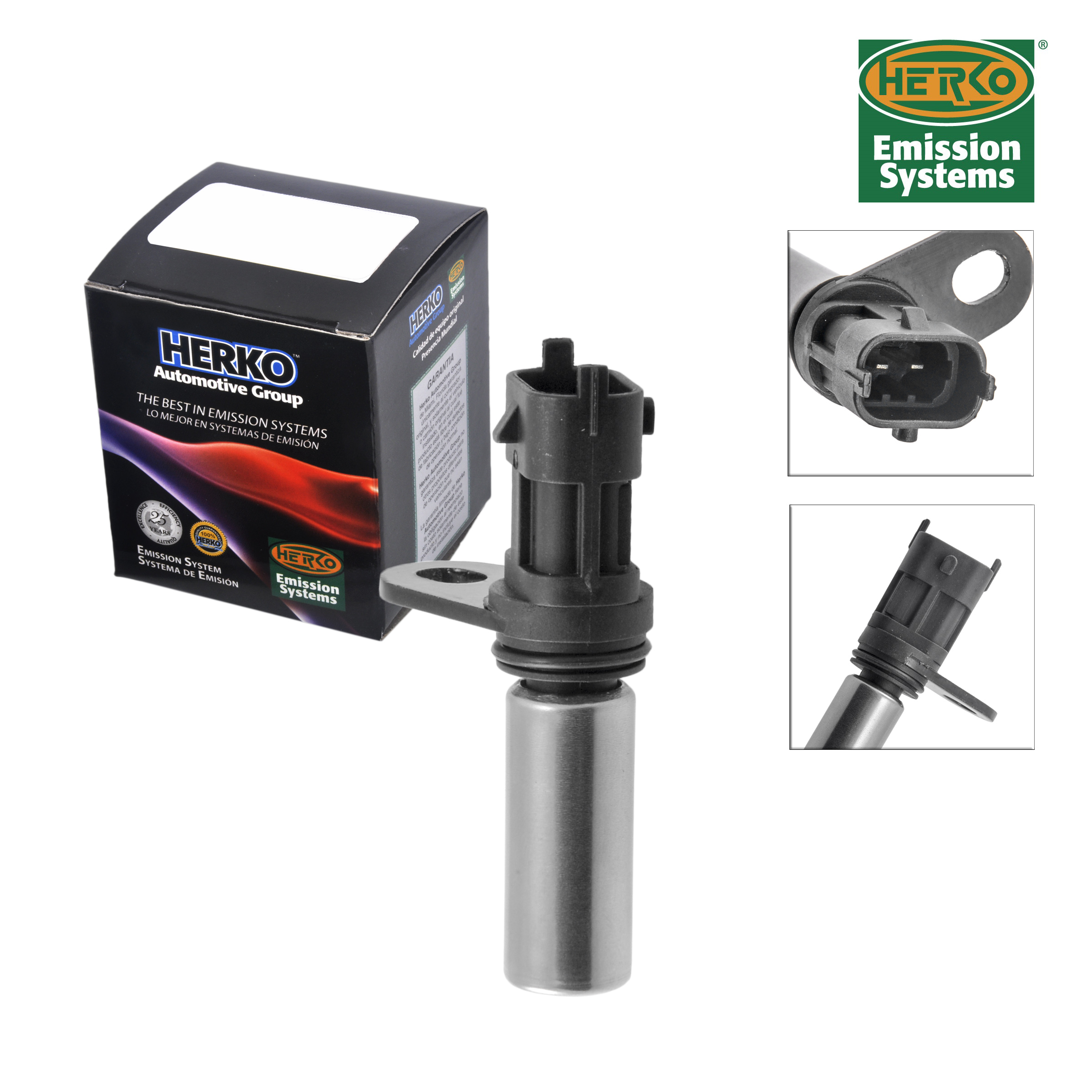 New Herko Crankshaft Position Sensor CKP2065 For Hyundai