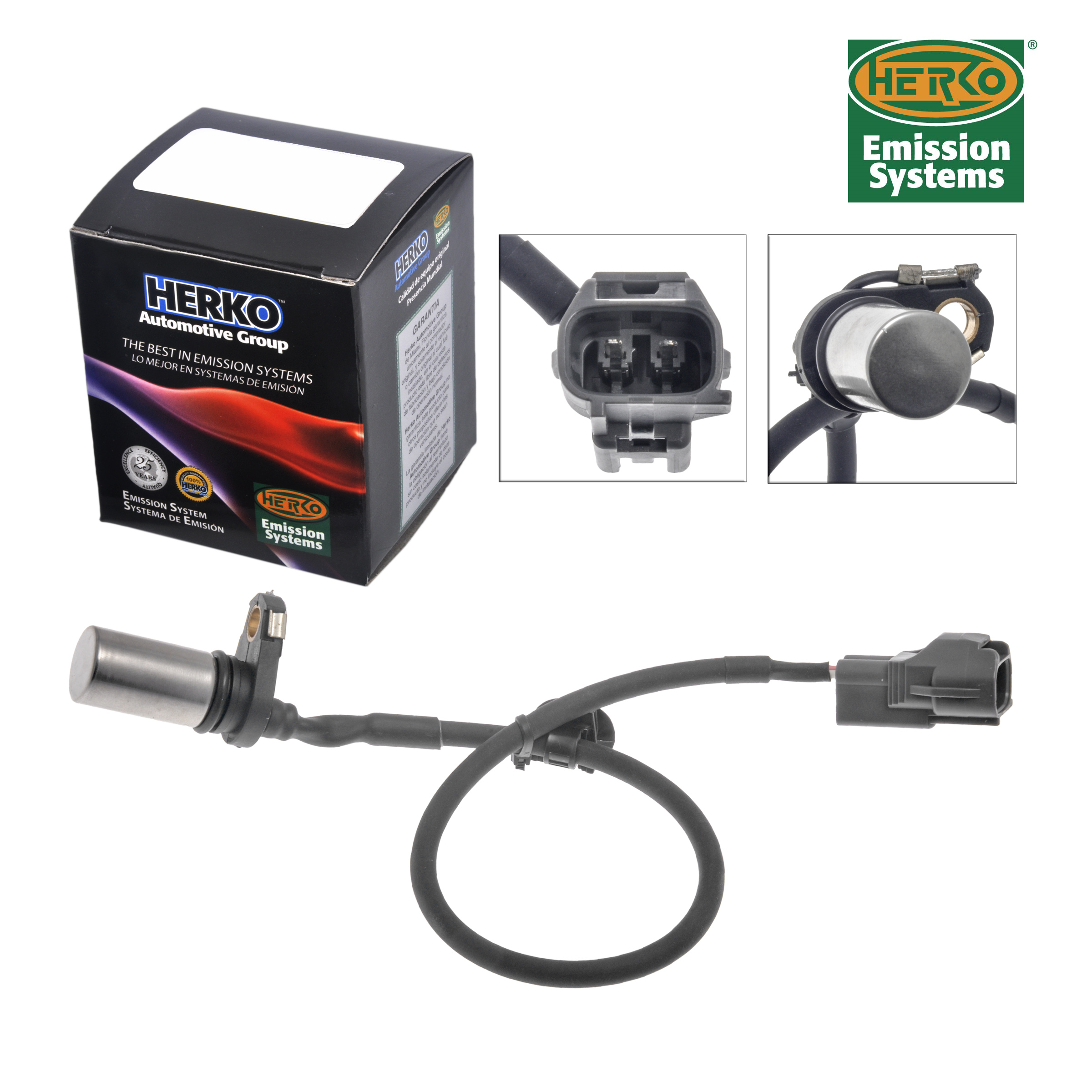 Herko Crankshaft Position Sensor CKP2095 For Toyota Scion