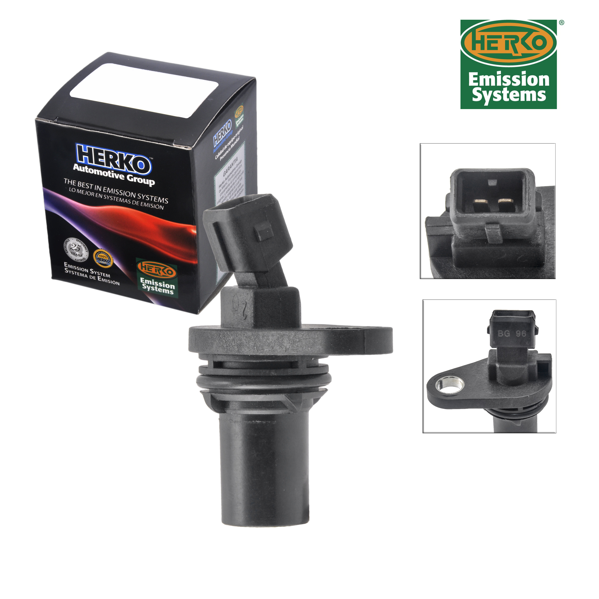 1995 Mazda Millenia Camshaft: New Herko Camshaft Postion Sensor CMP3002 For Mercury Ford
