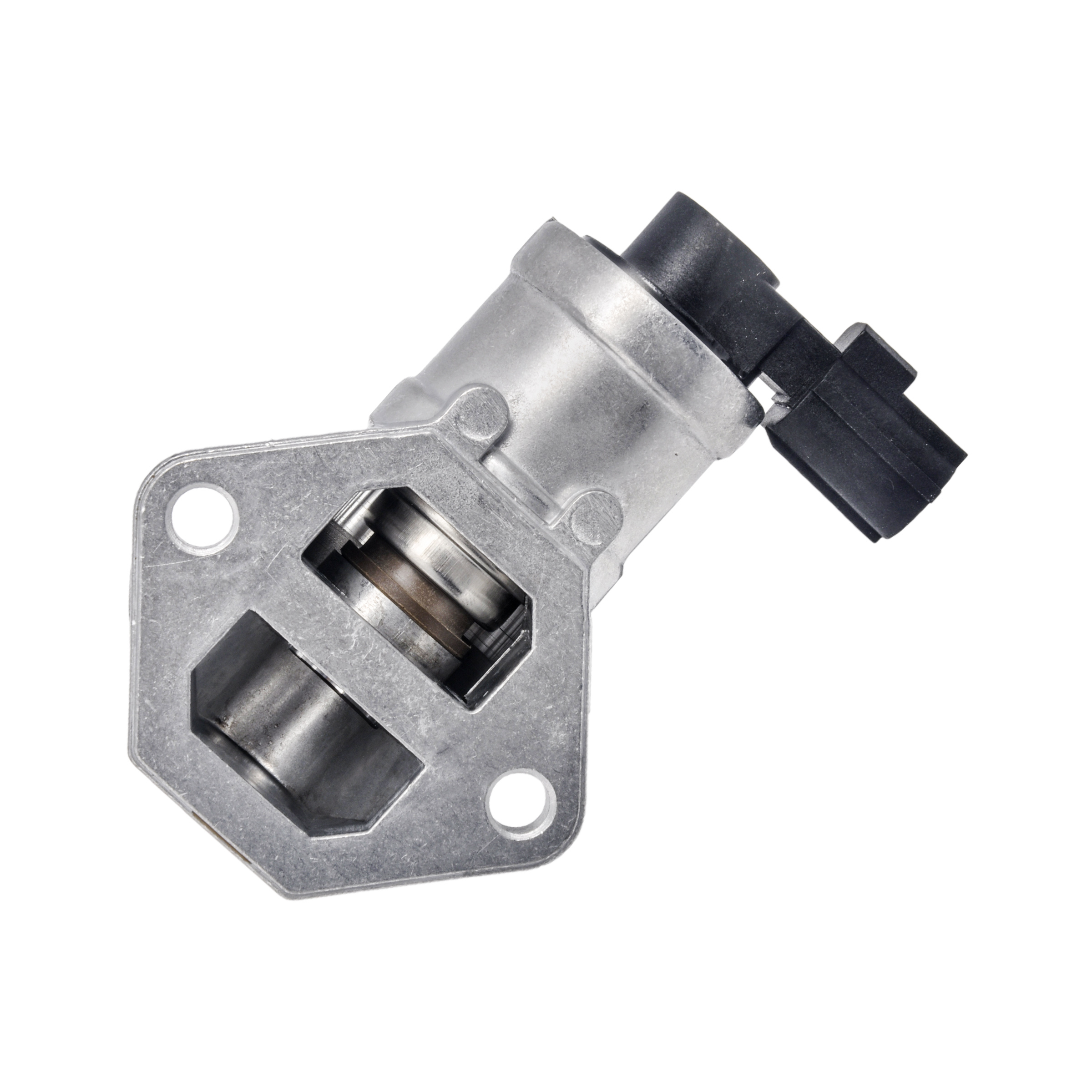 Service Manual [New Idle Air Control Valve]