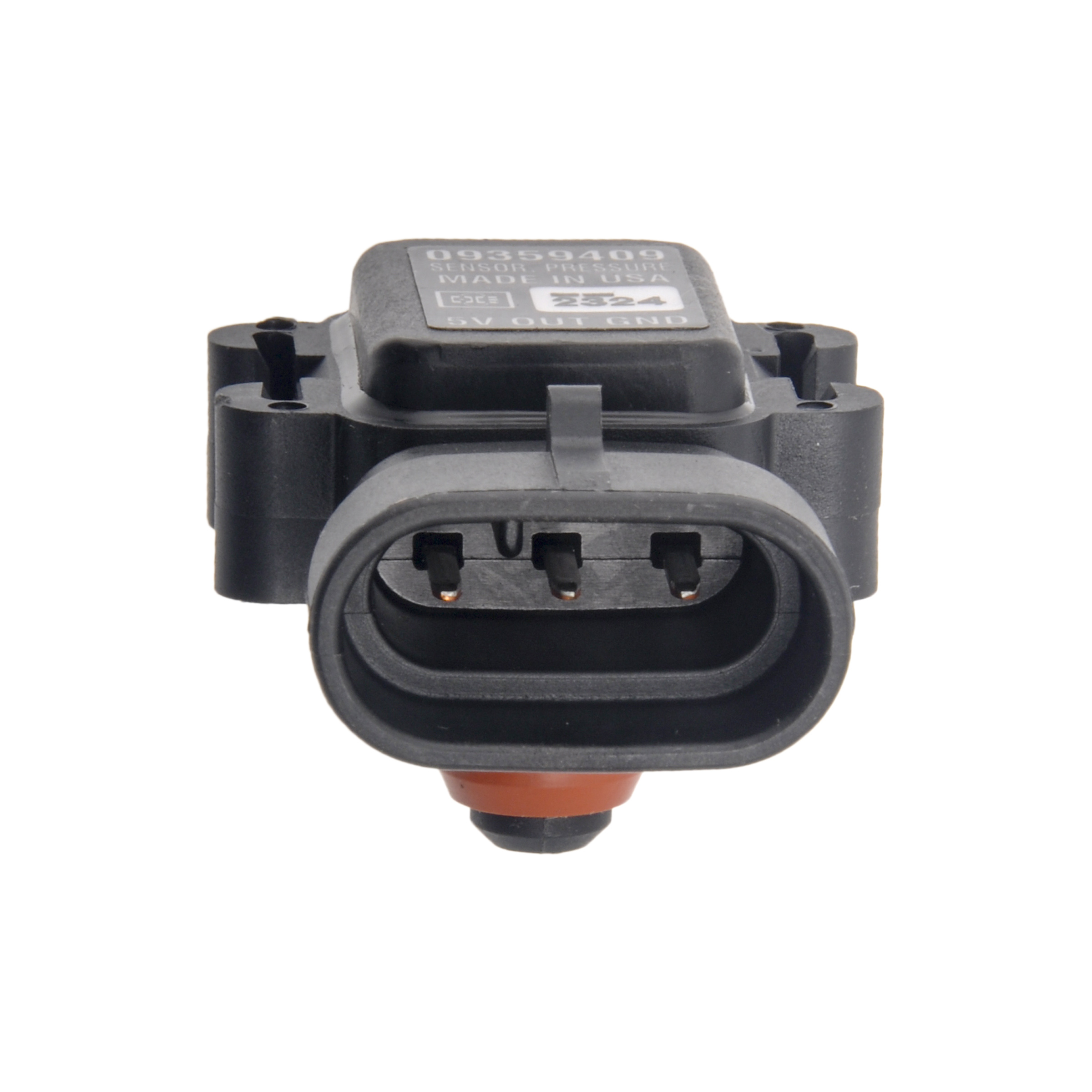 Map Sensor Or Maf Sensor: New Herko MPS701 Manifold Absolute Barometric Pressure
