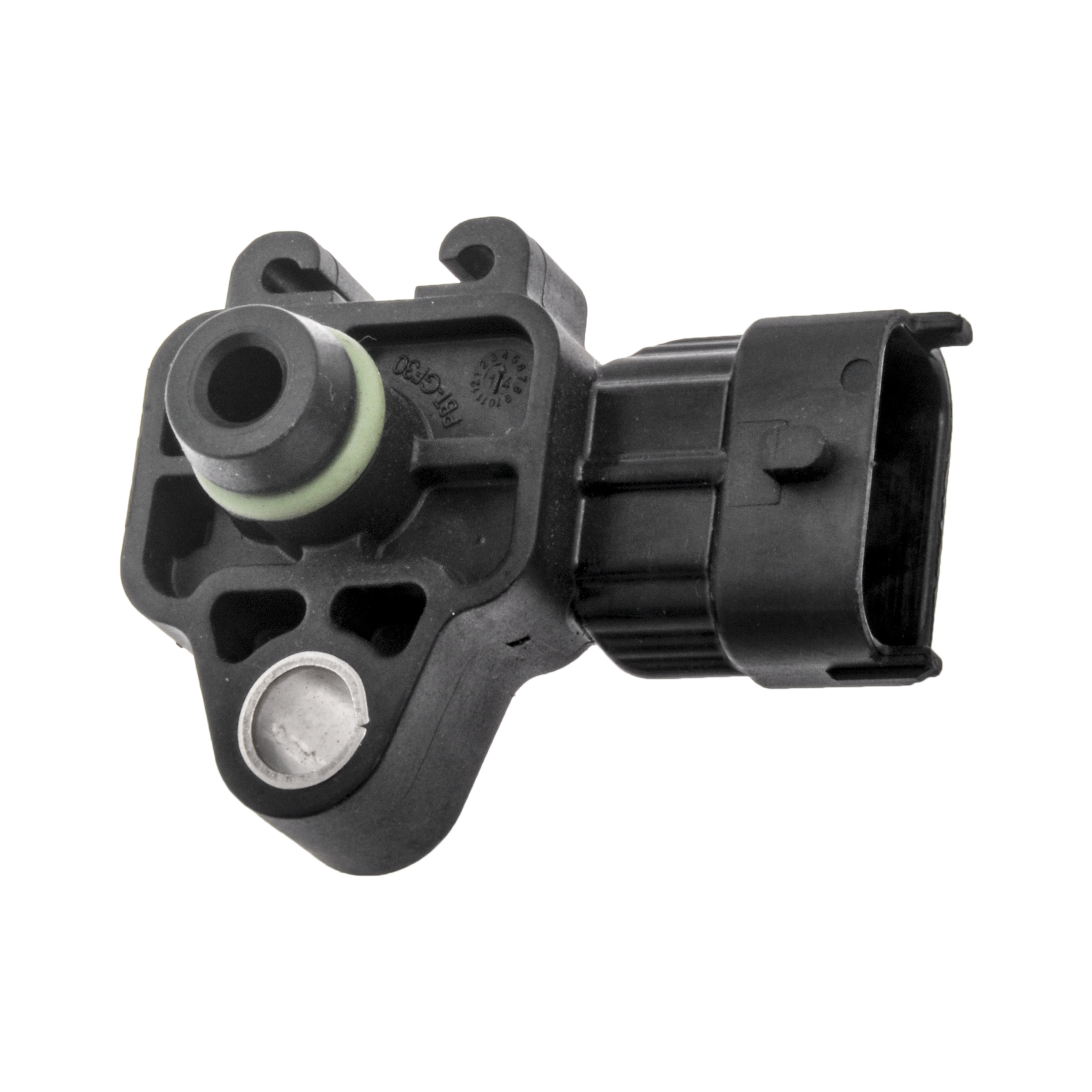Map Sensor Or Maf Sensor: New Herko Map Sensor MPSH394 For Buick Cadillac Chevrolet