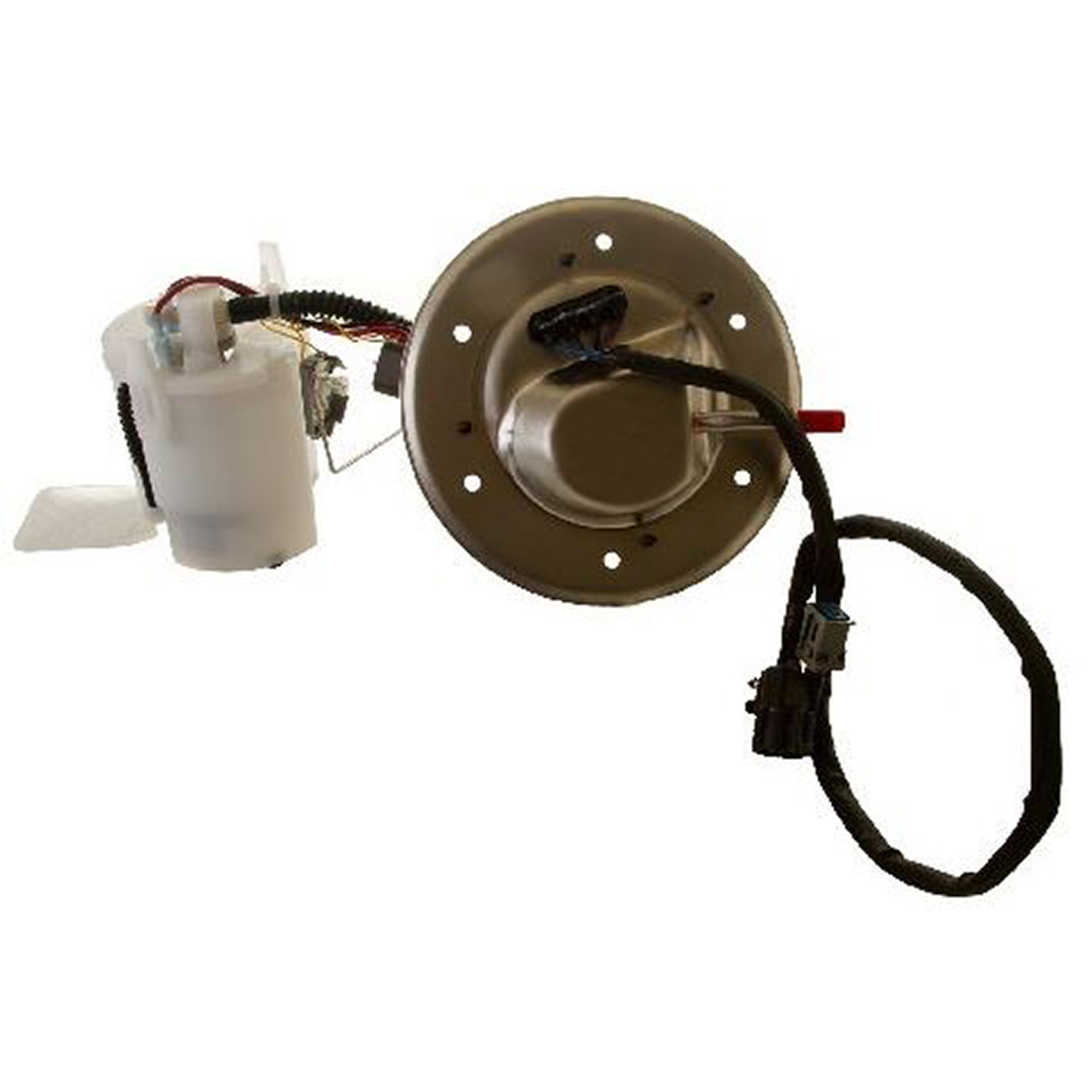 2001 mustang fuel filter assembly new premium high performance fuel pump module 196ge for ...