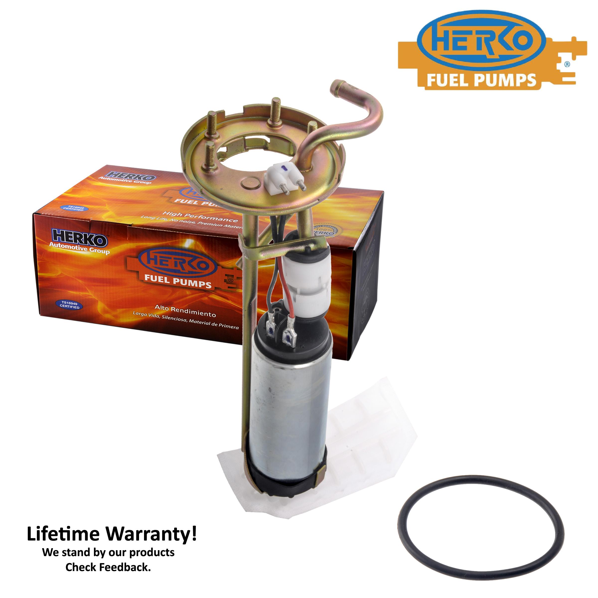 New Fuel Pump Module Herko 277GE For BMW 318i 325i 325is