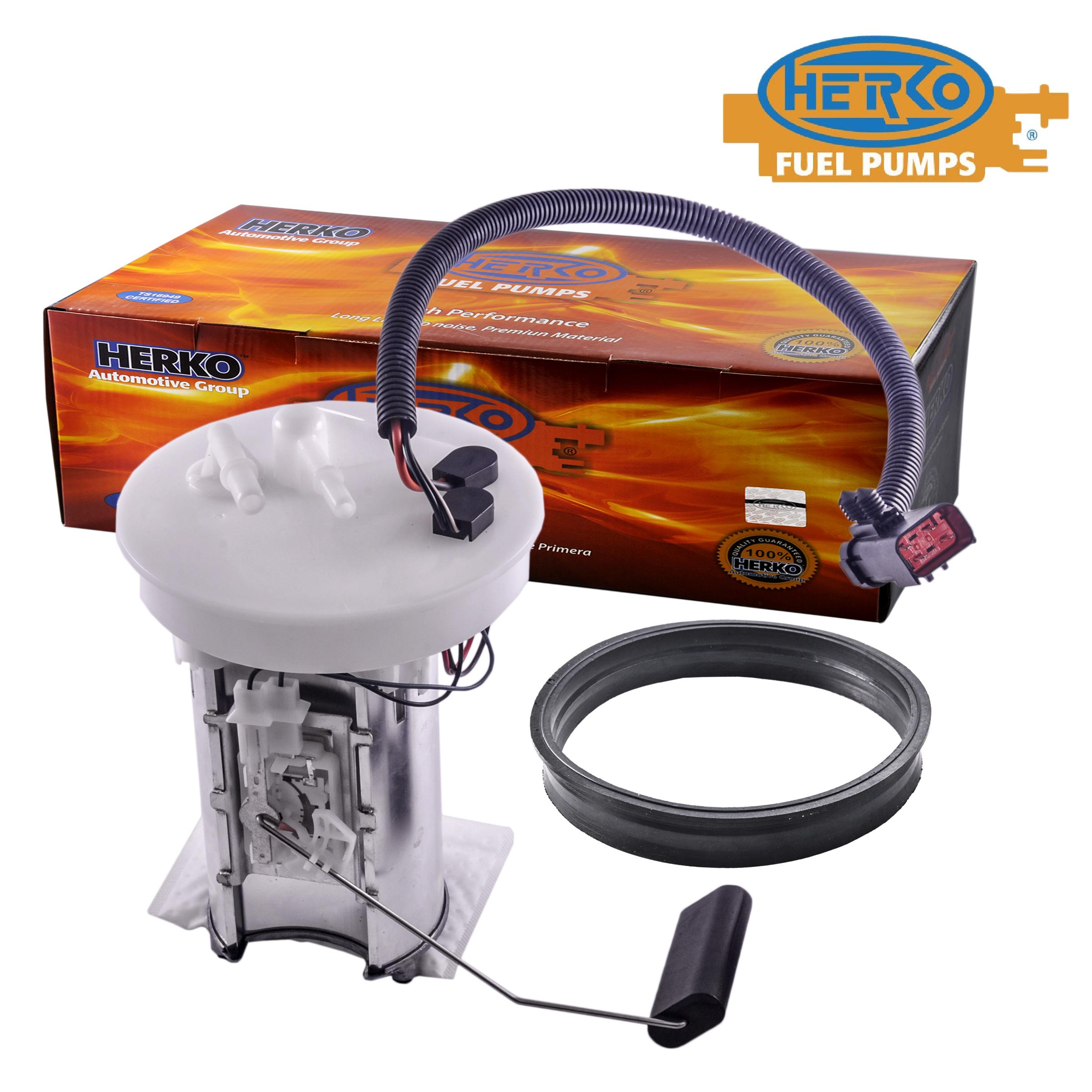 New Premium High Performance Fuel Pump Module 027GE For