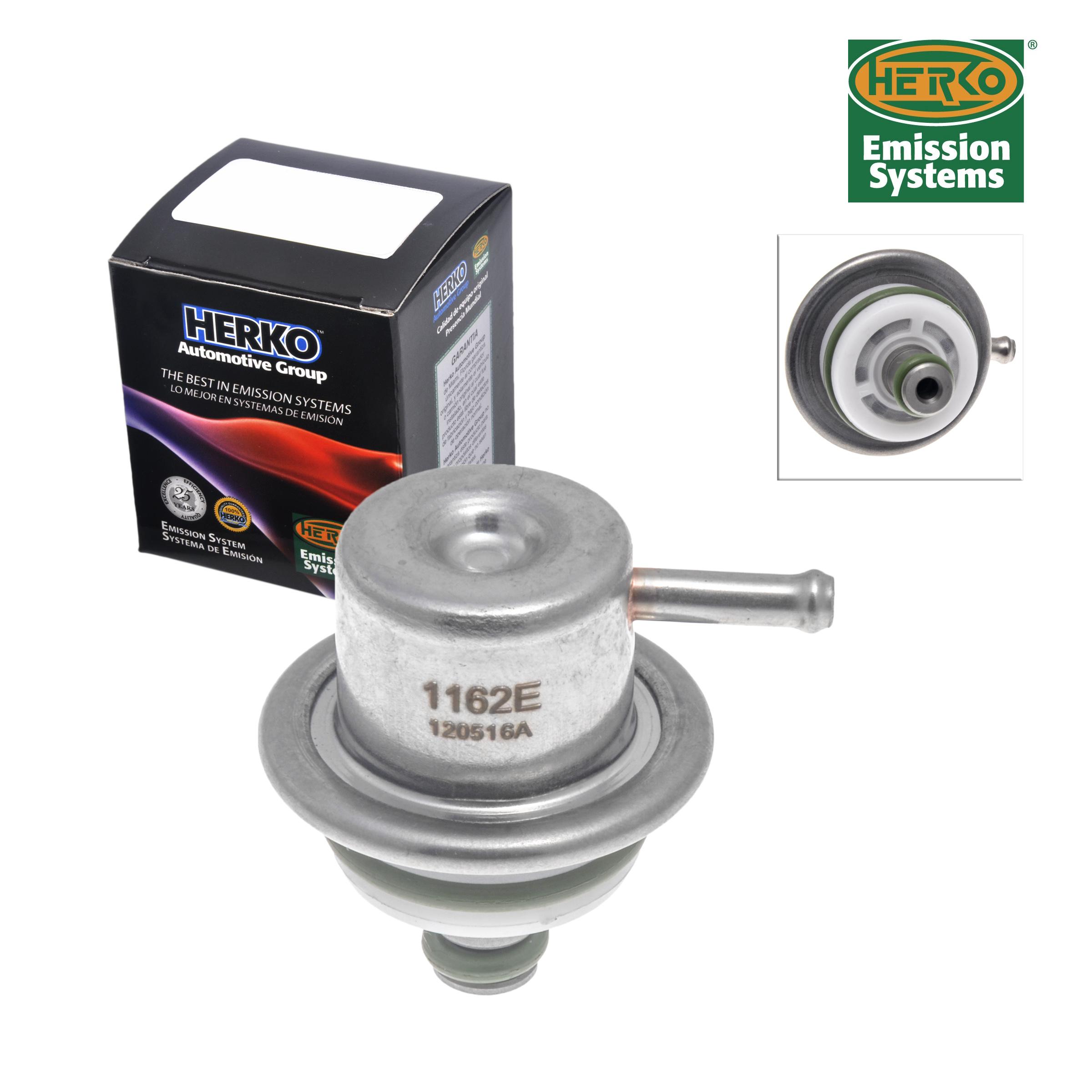 New fuel pressure regulator herko pr4072 for mercedes benz for Mercedes benz fuel pressure regulator