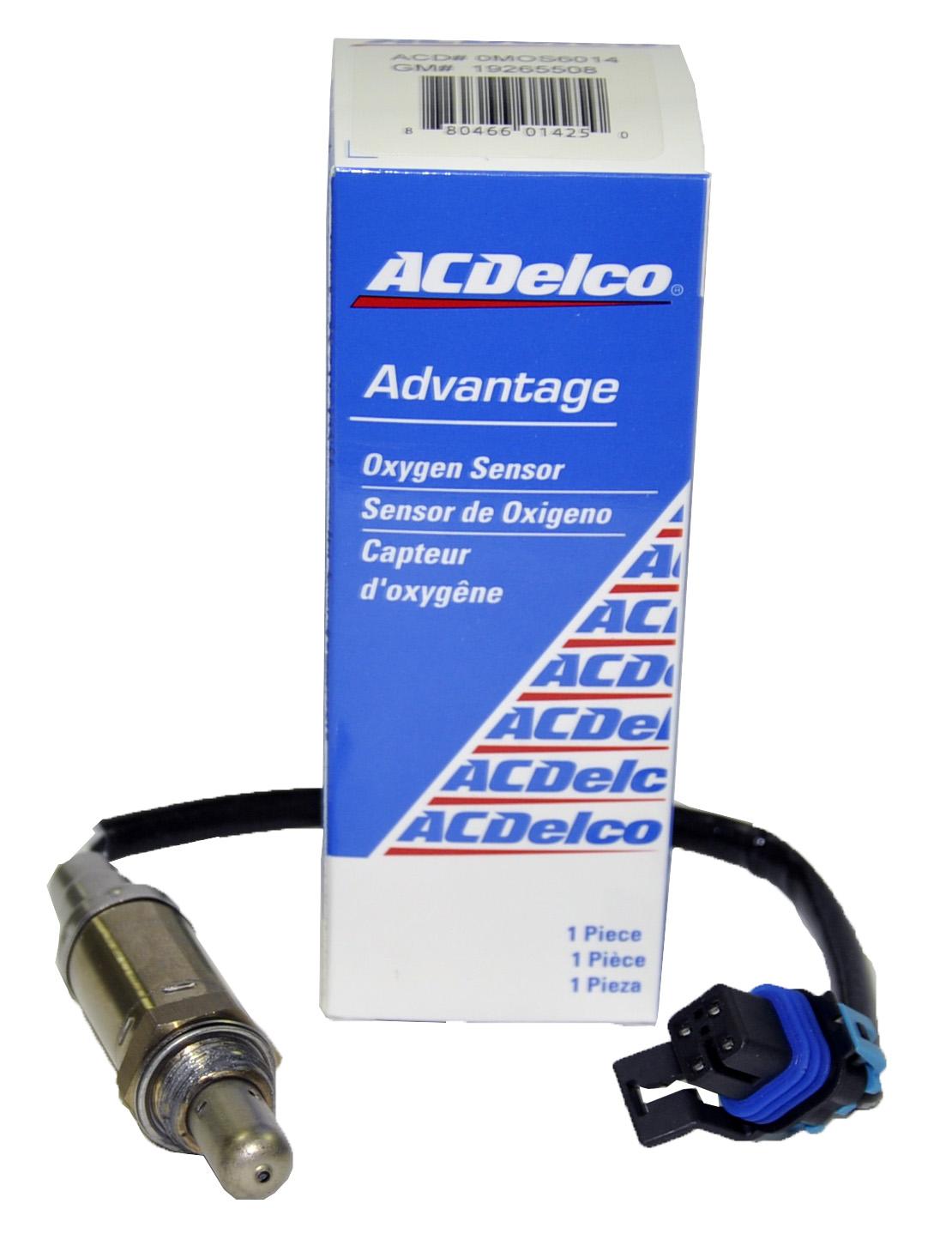 oxygen sensor wiring harness ac oxygen sensor wiring new acdelco 0mos6014 oxygen sensor for general motors | ebay