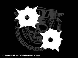 011 - Bullet Holes