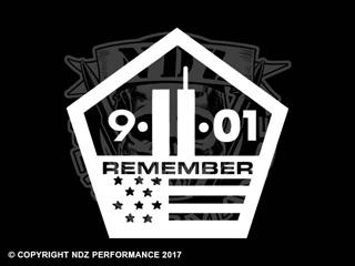 012 - 9/11 Pentagon Remember Emblem