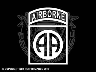 019 - Airborne 82nd