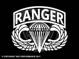 023 - Airborne Jump Wings Ranger