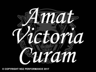 028 - Amat Victoria Curam 3 Line