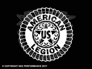 032 - American Legion