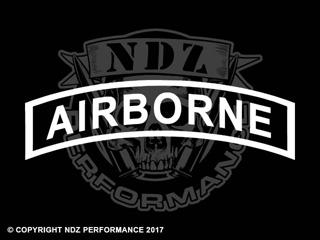054 - Banner Airborne
