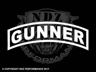 057 - Banner Gunner