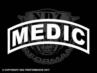 061 - Banner Medic