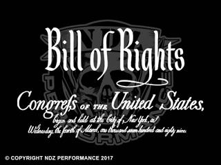 078 - Bill of Rights Script Text