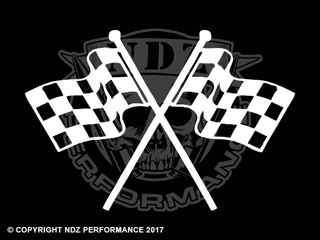 098 - Checkered Flags