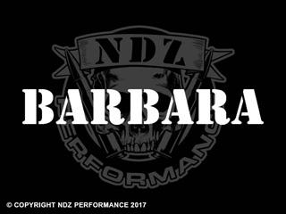 1003 - Names Barbara