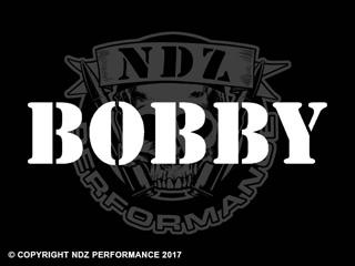 1008 - Names Bobby