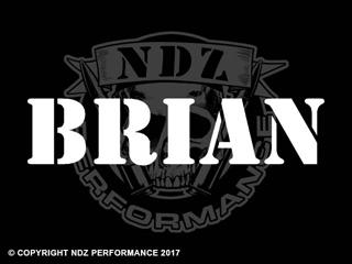 1011 - Names Brian