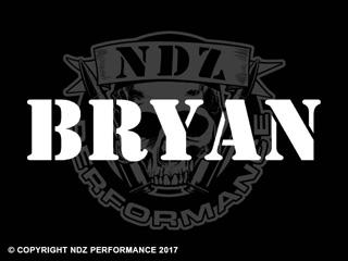 1014 - Names Bryan