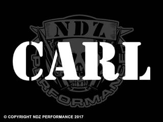1015 - Names Carl