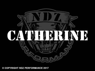 1018 - Names Catherine
