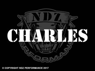 1019 - Names Charles