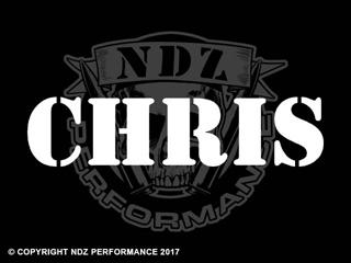 1021 - Names Chris
