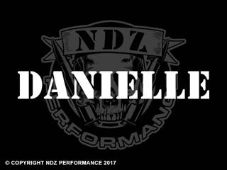 1027 - Names Danielle