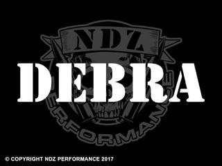 1030 - Names Debra