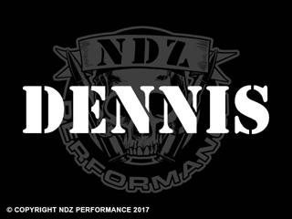 1032 - Names Dennis