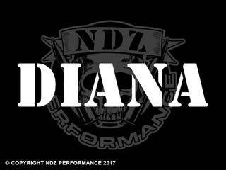 1033 - Names Diana