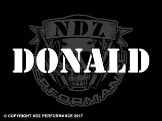 1035 - Names Donald