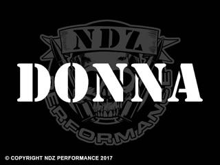 1036 - Names Donna