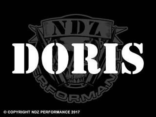 1037 - Names Doris