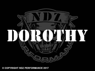 1038 - Names Dorothy