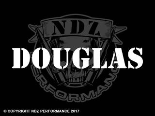 1039 - Names Douglas
