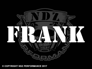 1050 - Names Frank