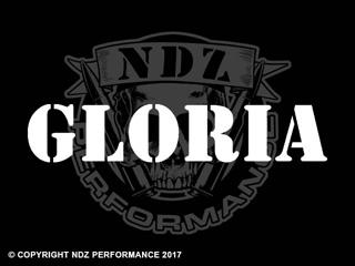1055 - Names Gloria