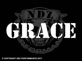1056 - Names Grace
