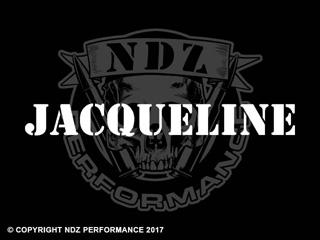 1067 - Names Jacqueline