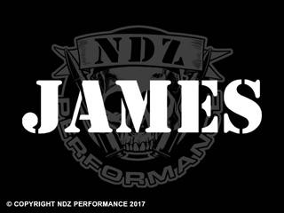 1068 - Names James
