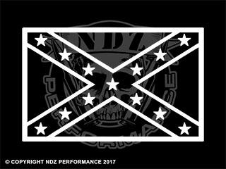 107 - Confederate Flag