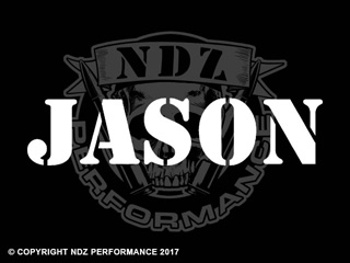 1072 - Names Jason